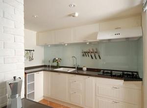 4平米小户型厨房装修效果图
