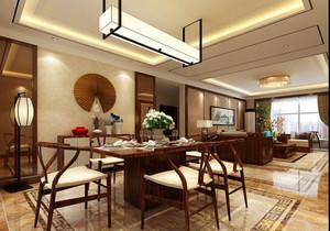 餐厅 中式 家具 小户型装修