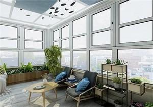 阳台 中式 局部 别墅装修