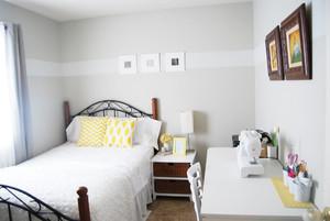10平米有卧室装修效果图大全
