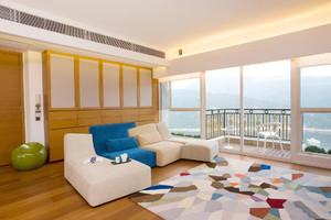 家庭日式和风装修