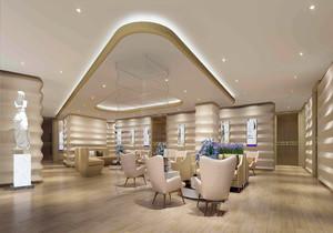 郑州整形医院装修设计