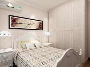 卧室 简约 局部 90平米装修