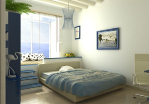 卧室 现代 家具 90平米betway必威体育app官网