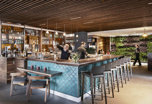 音乐烧烤小酒吧装修效果图,50平方小酒吧装修风格图片欣赏