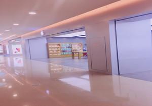 苹果专卖店设计图,杭州苹果专卖店装修效果图