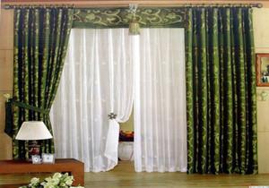 品牌窗帘专卖店效果图,窗帘专卖店前台装修效果图