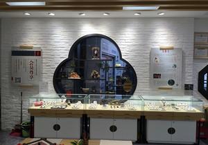 20平米珠宝店装修效果图,小珠宝店装修效果图欣赏