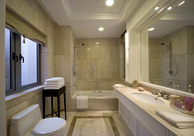1.5米宽正方形卫生间怎样装修效果图