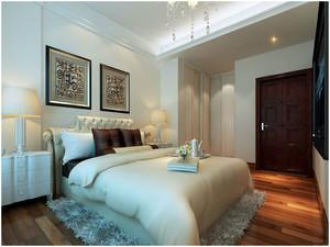 10平米欧式卧室装修效果图大全图片