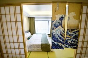 日式和风室内装修,日式和风家庭装修效果图欣赏