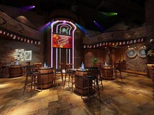 50平方小酒吧装修风格图片大全