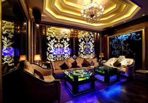 中国风格夜总会装修图片欣赏
