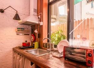 10平米饭店厨房怎么设计,十平米饭店厨房设计效果图大全