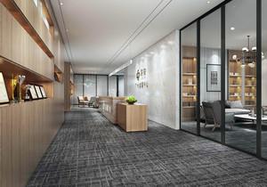 家具公司前台背景墙设计效果图