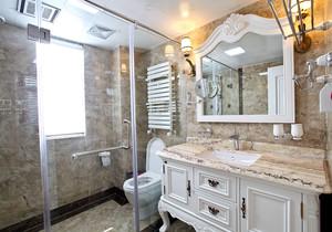 4平米正方形小卫生间装修效果图
