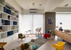 客廳沒有窗戶與書房怎么裝修效果圖
