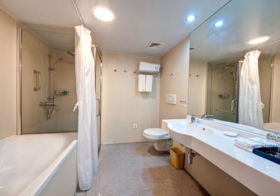 1.5平米超小卫生间装修效果图