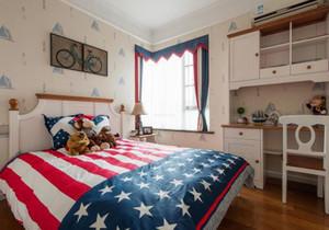 十平米的小卧室装修效果图大全