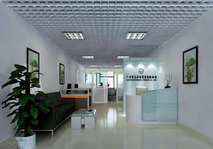 公司企业背景墙装修效果图
