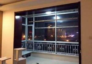 阳台 现代 门窗 小户型装修