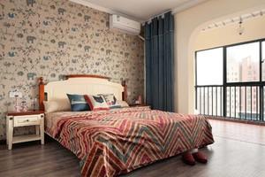 小户型别墅豪华主卧室装修效果图