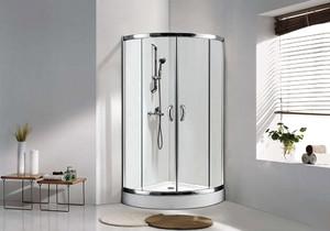 卫生间淋浴房效果图