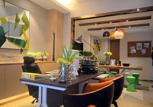 南京小面积办公室装修,小面积办公室创意装修设计
