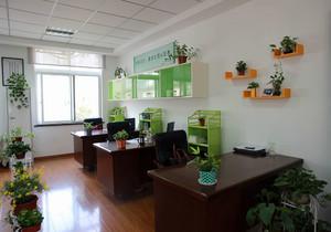 小面积办公室的装修图,30平米小面积办公室装修