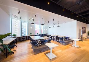 小型多功能会议室效果图,40平方多功能会议室效果图