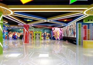 成都商场装修设计,成都商场室内外装修效果图