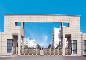 10米工厂大门图片大全,工厂大门字设计效果图