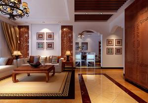客厅无窗如何装修,15平无窗客厅装修效果图