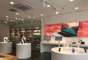 苹果专卖店图片设计图,苹果专卖店装修图