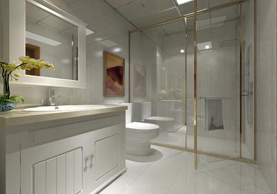 长方形的卫生间设计图,2平方长方形卫生间设计图