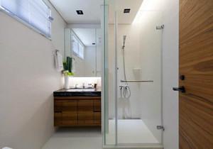 1平方正方形小卫生间如何装修效果图