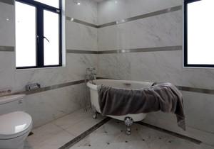 灰色地砖卫生间效果图,卫生间贴灰色地砖效果图大全