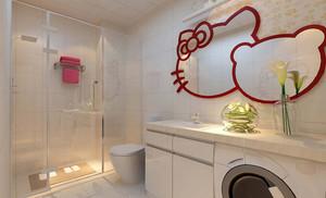 6平米带卫生间的卧室装修效果图