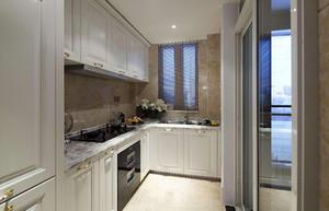 4平方厨房装修效果图,4平方开放式厨房装修效果图大全