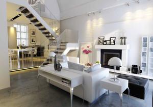 45平米的公寓怎么装修,45平米公寓loft装修效果图