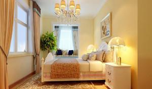 卧室硅藻泥欧式装修效果图,硅藻泥欧式卧室背景墙效果图大全