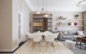 北欧极简风格的装修,北欧极简风格装修卧室效果图