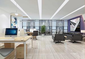 小研发办公室装修效果图,海淀小办公室装修效果图