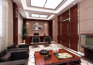 办公室新中式风格装修效果图,新中式风格办公室装修效果图大全