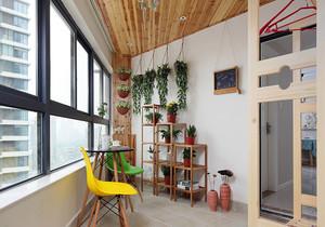 客厅阳台简单装修效果图,客厅阳台简单装修效果图大全