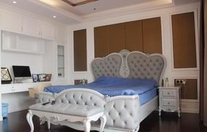 主卧室软包装修效果图,主卧室床头软包装修效果图大全