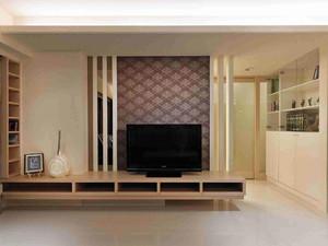 客厅和餐厅电视墙隔断装修效果图大全,电视墙餐厅半隔断装修效果图大全