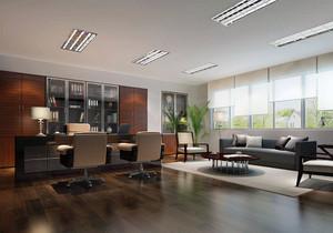 成都办公室装修效果图欣赏,创意装修办公室效果图图片欣赏