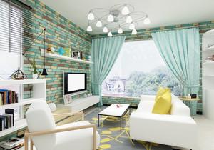 70平米小户型简约装修图片,70平米小户型房子装修图片