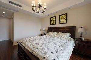 卧室简美装修效果图大全,卧室简美家具装修效果图